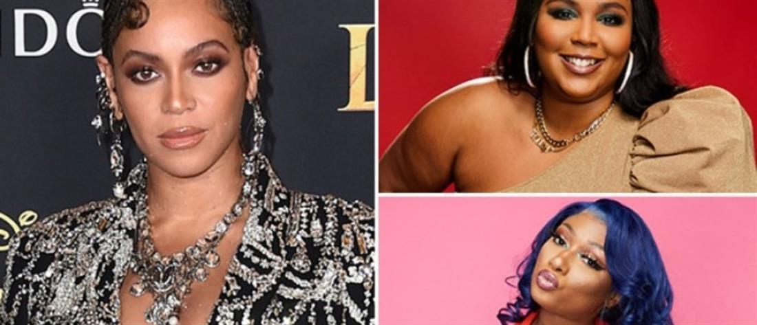 Beyonce: αφιέρωσε το Ανθρωπιστικό Βραβείο στους διαδηλωτές του Black Lives Matter