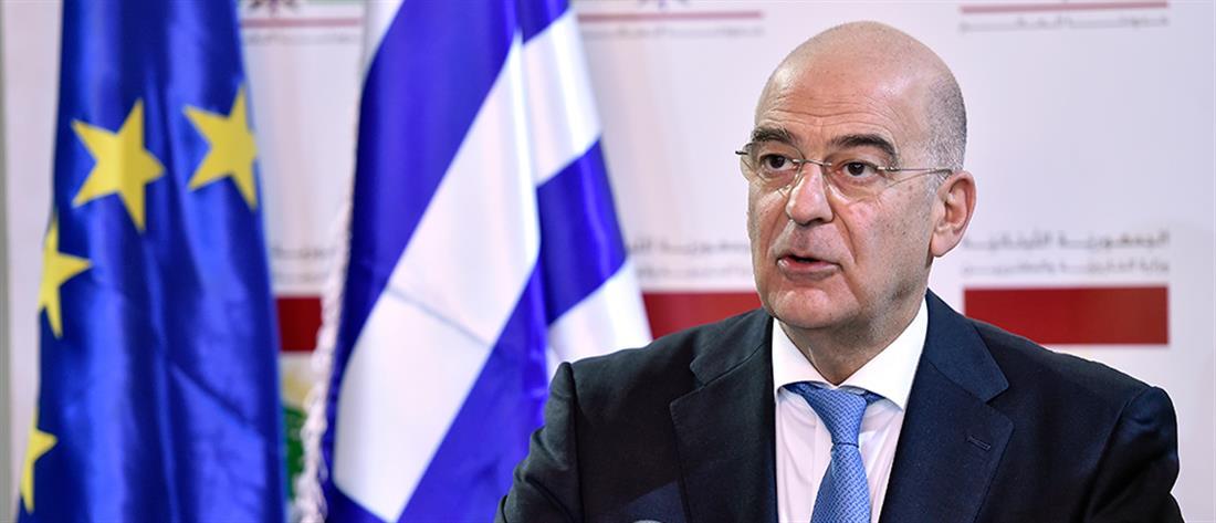 Δένδιας: η Ελλάδα έχει τη δυνατότητα να αντιμετωπίσει αποτελεσματικά κάθε επιβουλή