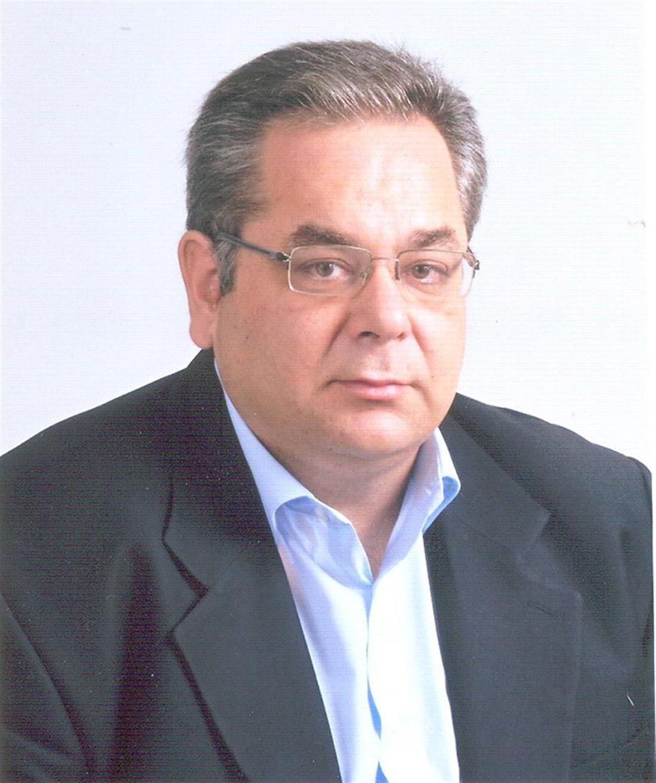 Λαμπρούλης Γιώργος - Λάρισα