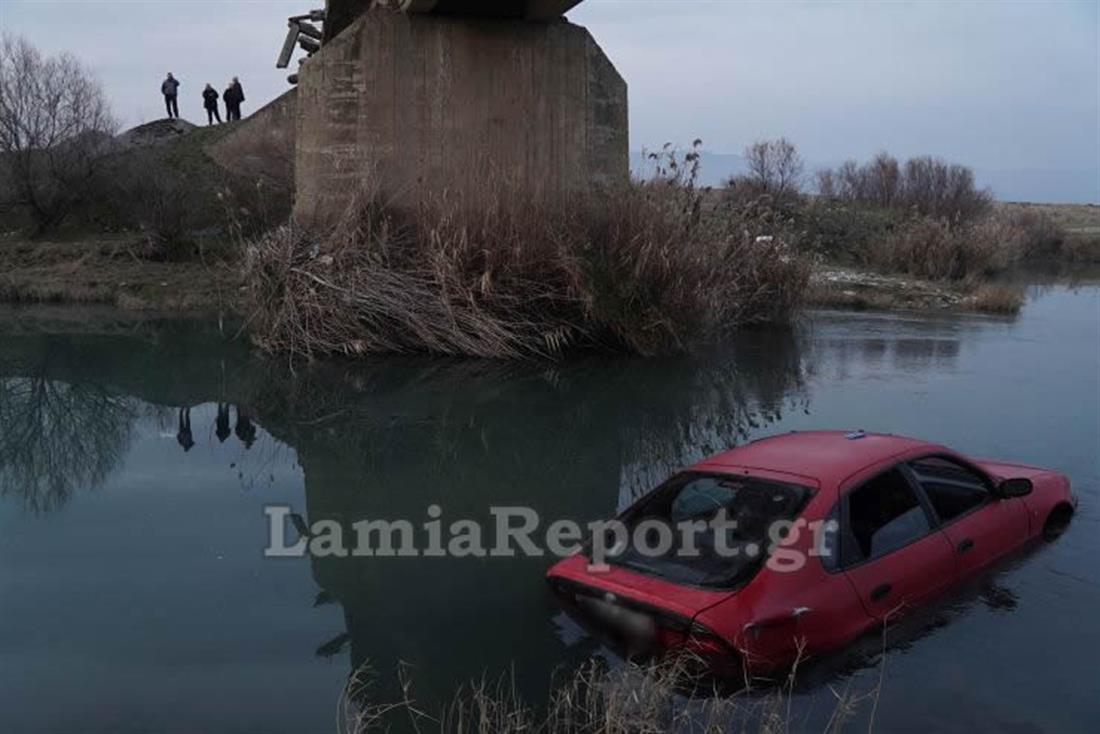 Λαμία - Λάρισα - συλλήψεις - Ρομά