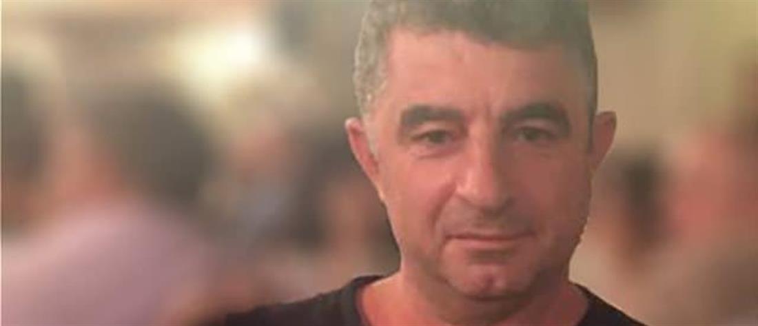 """""""Συμβόλαιο θανάτου"""" για τον Γιώργο Καραϊβάζ """"βλέπουν"""" οι αστυνομικοί (βίντεο)"""