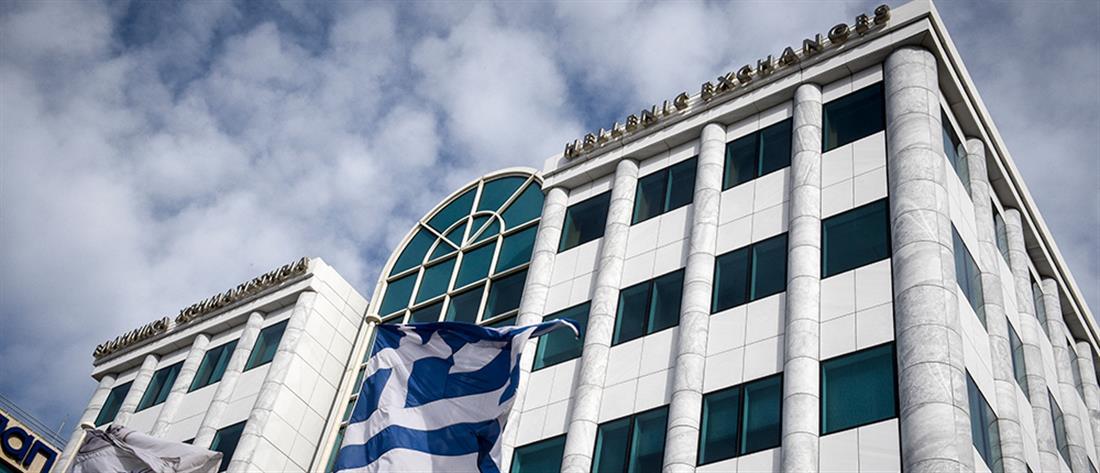 WSJ: σε ρεκόρ κερδών 20ετίας οδεύουν οι ελληνικές μετοχές