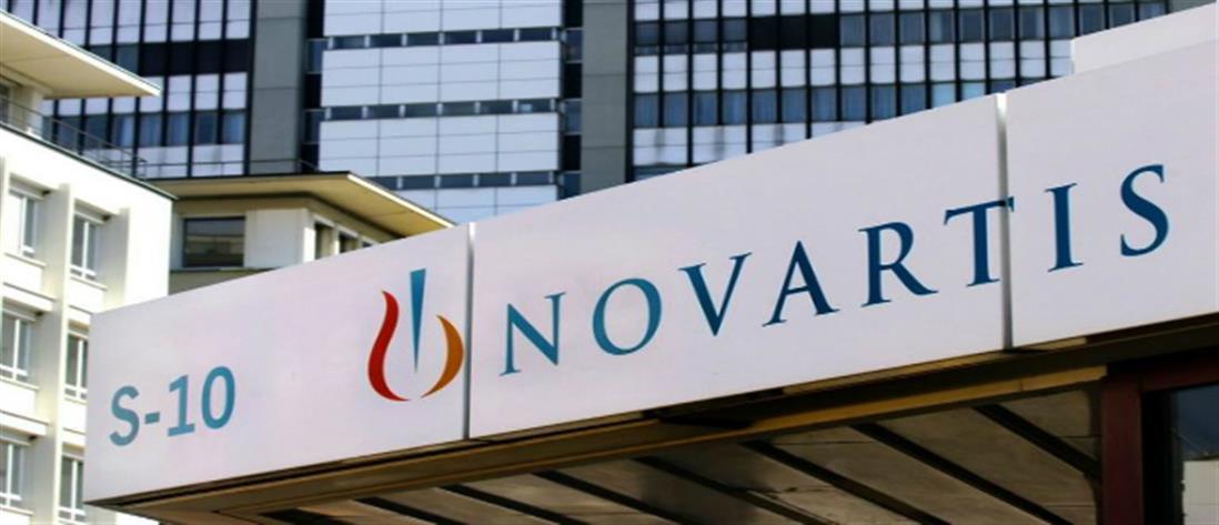 """Novartis: Κόντρες για τις μαρτυρίες με ψευδώνυμα και """"σκιές"""""""