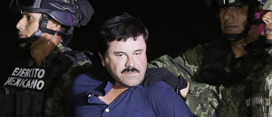 """""""Καταπέλτης"""" ο εισαγγελέας για τον """"Ελ Τσάπο"""""""