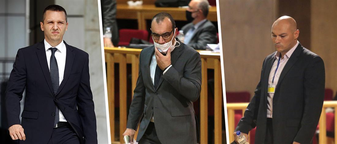 Δίκη Χρυσής Αυγής: τη Δευτέρα η πρόταση για τις αναστολές - τα επιχειρήματα των καταδικασθέντων