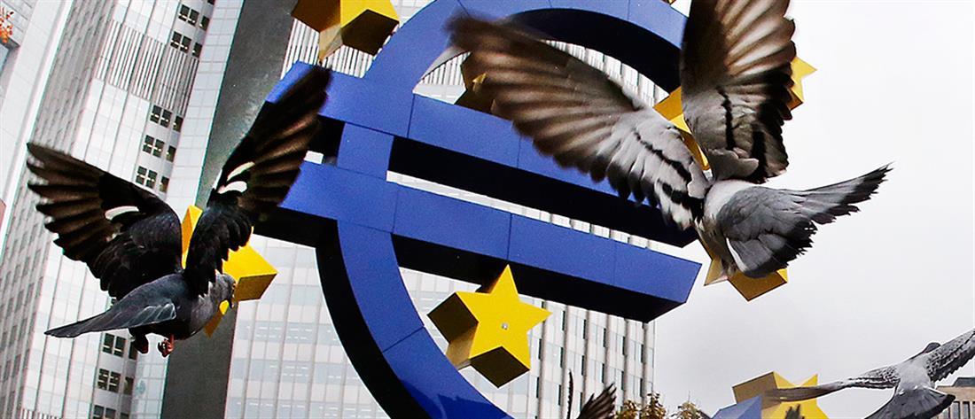 Κορονοϊός: Πακέτο μέτρων από την ΕΚΤ για τη στήριξη του ευρώ