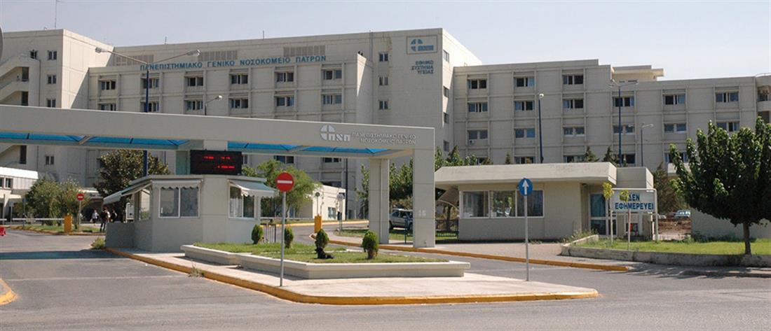 Στο νοσοκομείο ο Παλαιοκώστας