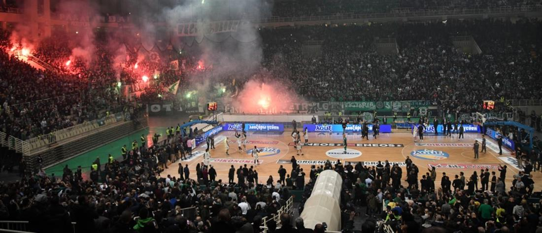 "Basket League: Ορίστηκε το ντέρμπι ""αιωνίων"" για τα play off"