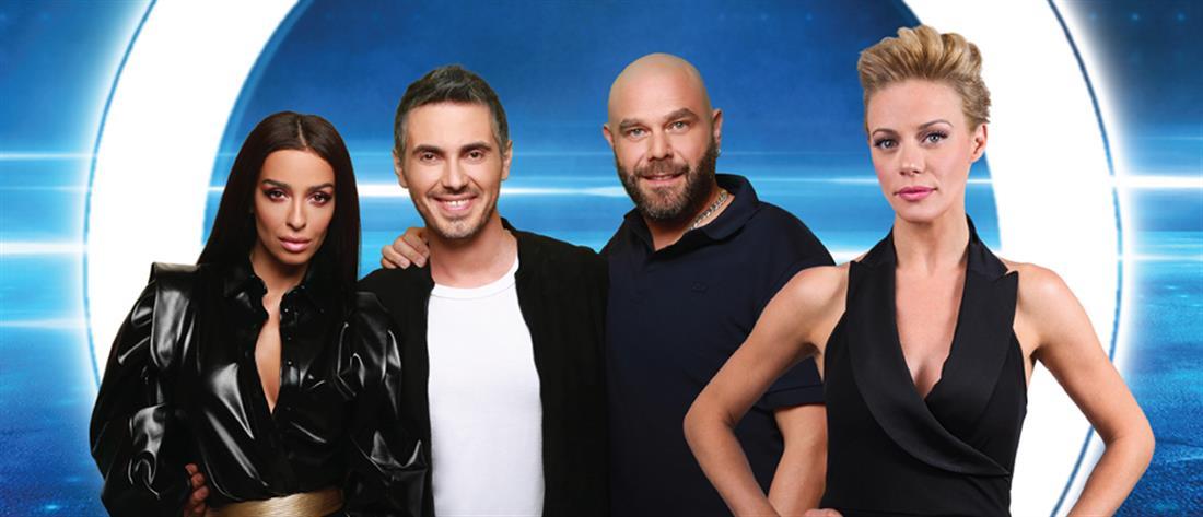 """""""The Final Four"""": Πρεμιέρα για το νέο ανατρεπτικό talent show στον ΑΝΤ1 (εικόνες)"""