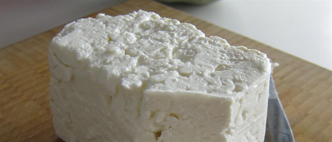 Τυρί - φέτα