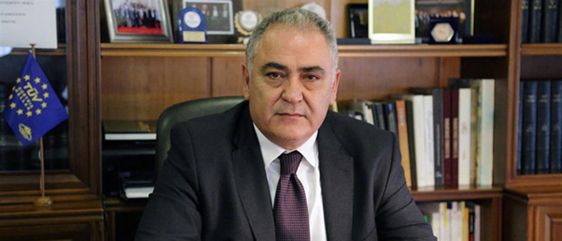 Ιωάννης Χατζηθεοδοσίου