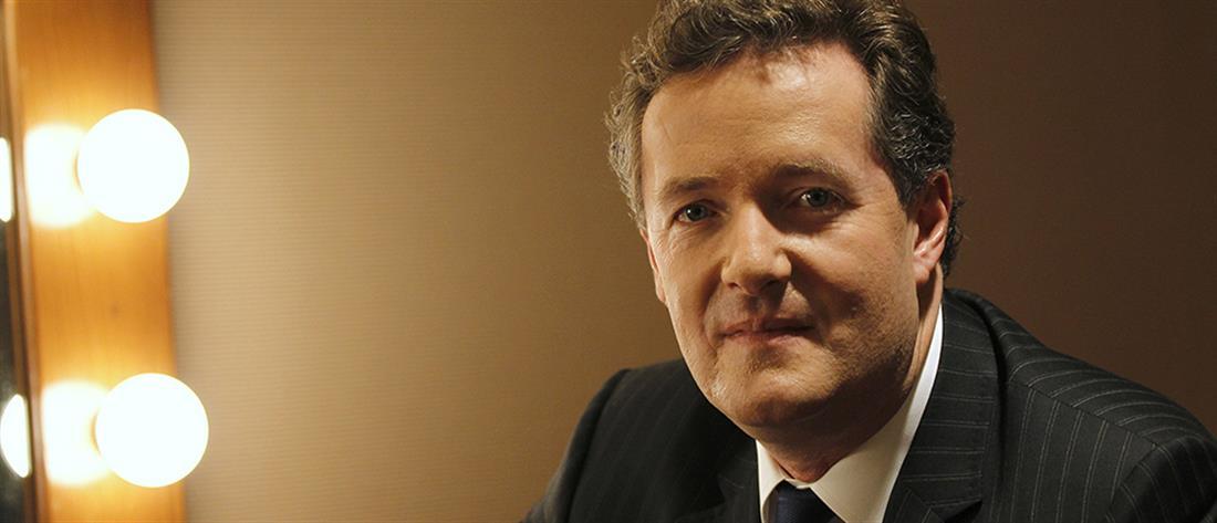 Πιρς Μόργκαν: εκτός ITV μετά την κατακραυγή για δηλώσεις κατά της Μέγκαν Μαρκλ