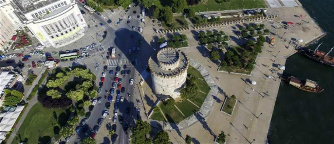 EXIT POLL για Δήμο Θεσσαλονίκης: Στον β' γύρο Ταχιάος – Ζέρβας