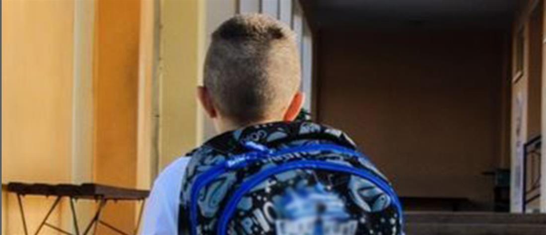 Σκολίωση: Σχολική τσάντα και άλλοι μύθοι