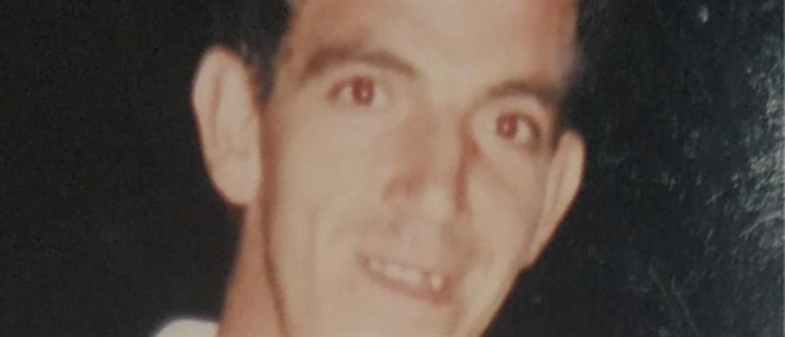 """""""Συναγερμός"""" για την εξαφάνιση 43χρονου"""