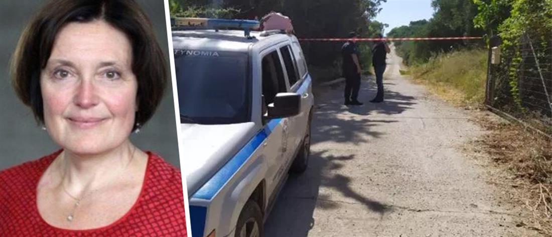 Νεκρή εντοπίστηκε η αγνοούμενη βιολόγος στα Χανιά