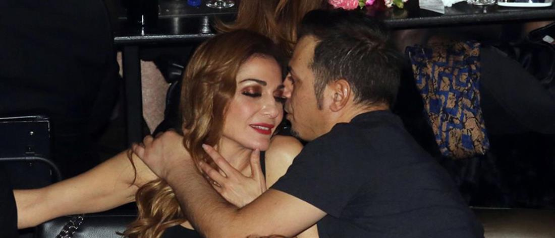 Βανδή - Νικολαΐδης: το διαζύγιο και οι δηλώσεις για την σχέση τους (βίντεο)