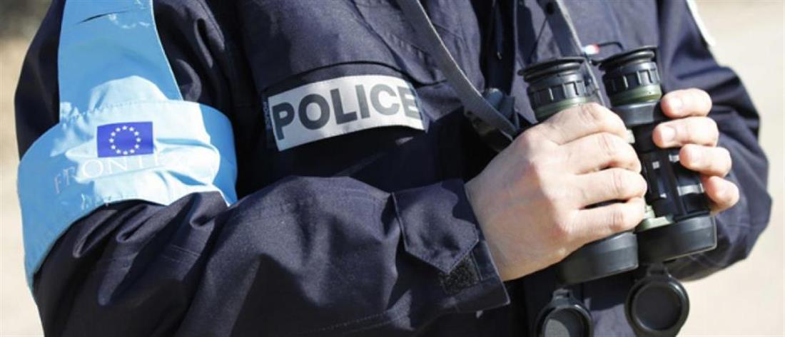 Frontex: Αναστολή στις επιχειρήσεις της στην Ουγγαρία