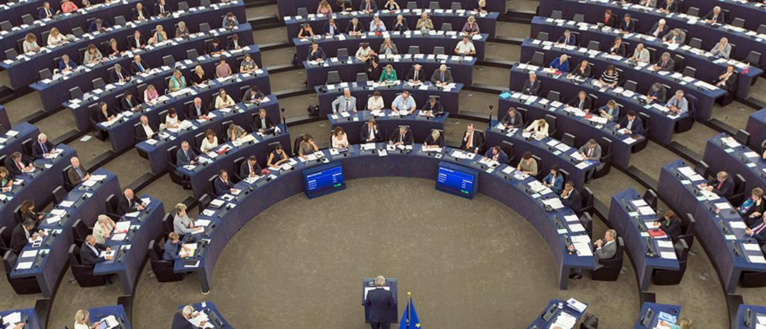 Να συμπεριλάβει τα ελληνικά ομόλογα στο QE ζητά από την ΕΚΤ το ευρωκοινοβούλιο