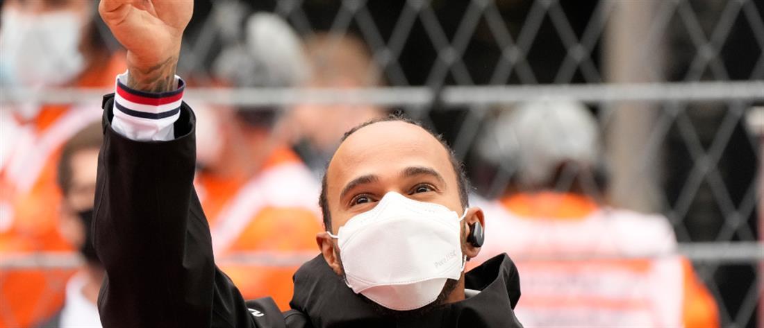 Formula 1: ο Λούις Χάμιλτον νικητής στο Σότσι