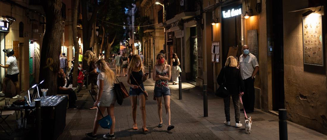 Κορονοϊός: Δραματική προειδοποίηση του ΠΟΥ στους νέους