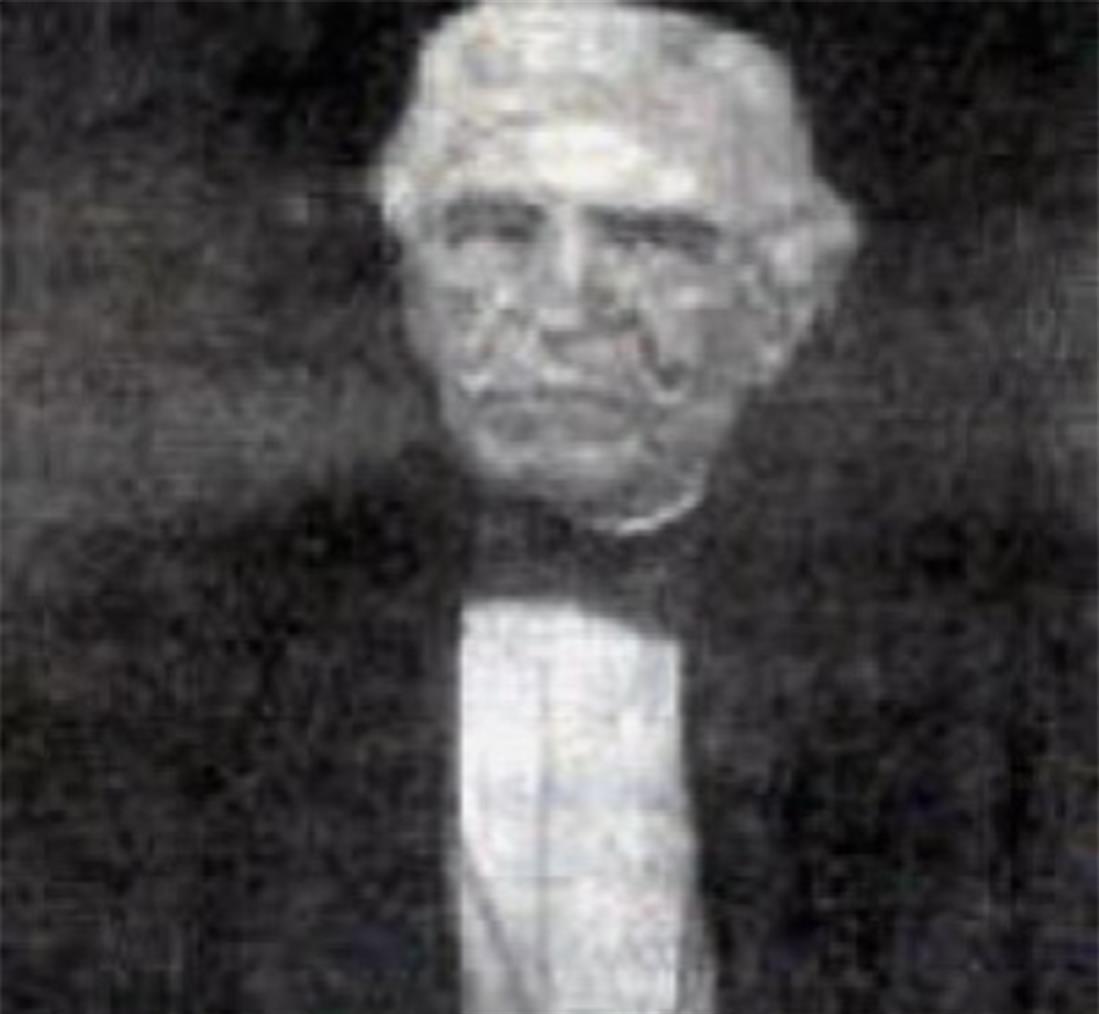 Πρώτος δήμαρχος Πειραιά - Κυριάκος Σερφιώτης