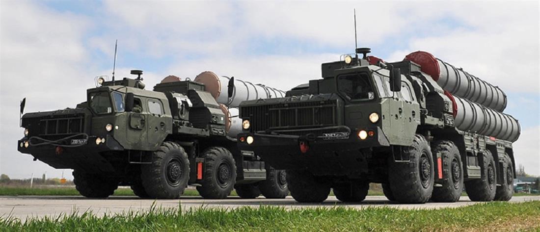 Επιμένουν οι Τούρκοι: αγοράσαμε τους S-400 και θα τους παραλάβουμε