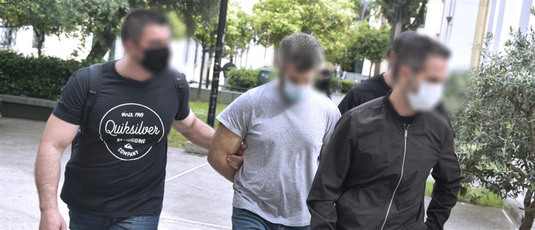 Δολοφονία στα Καλύβια: Στη φυλακή ο δράστης