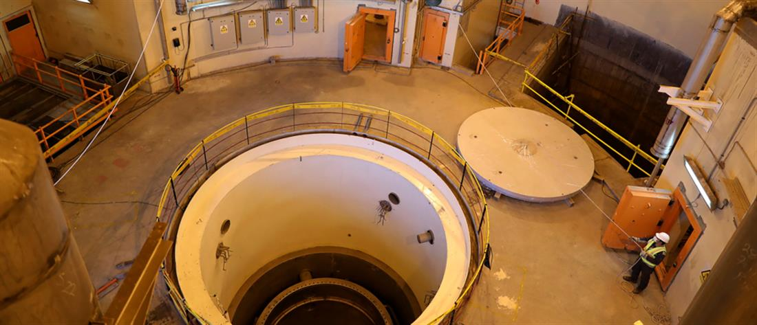 """Ιράν: """"Όχι"""" σε συνομιλίες με ΗΠΑ και ΕΕ για τα πυρηνικά"""