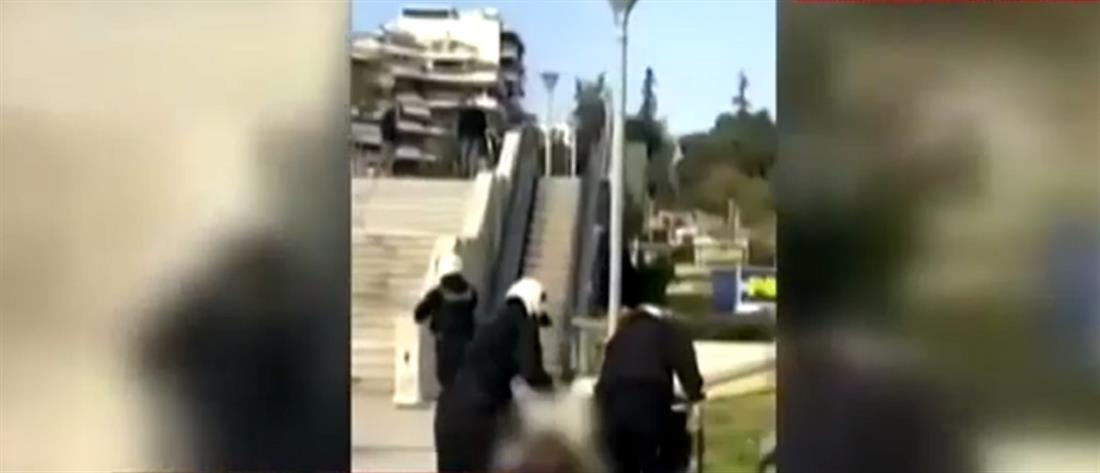 Νέα Σμύρνη: εισαγγελική παρέμβαση για το επεισόδιο με τους αστυνομικούς
