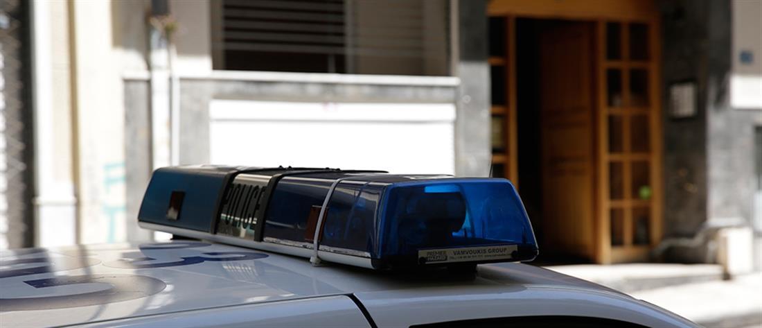 Μαχαίρωσε αστυνομικό που πήγε να του κάνει έξωση