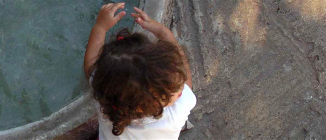 Καταδικάστηκε γιατρός για ασέλγεια στην 4χρονη κόρη του