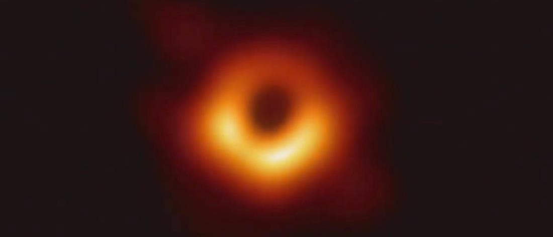 Η πρώτη φωτογραφία από Μαύρη Τρύπα στον γαλαξία μας (εικόνες)