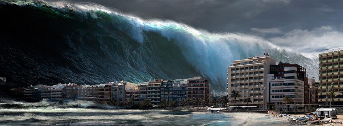 Το φονικό τσουνάμι με τους  230000 θανάτους