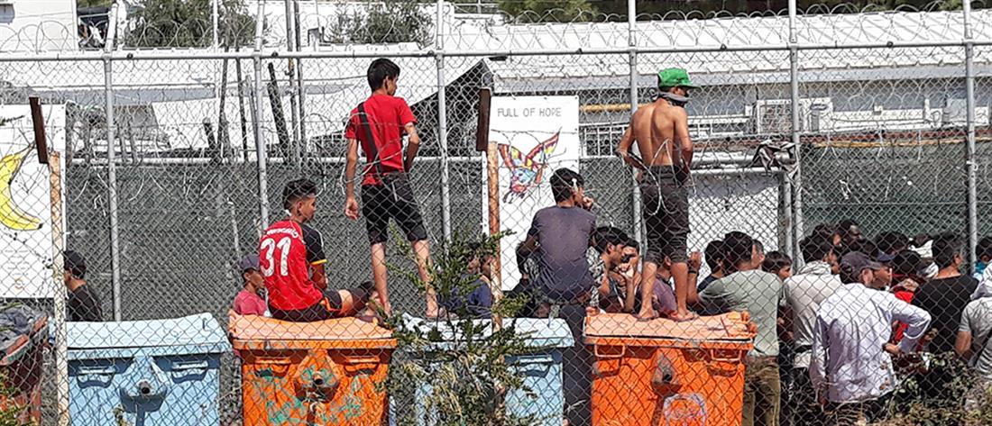 Προσφυγικό: στοιχεία για τα κονδύλια ζητά το ΚΙΝΑΛ