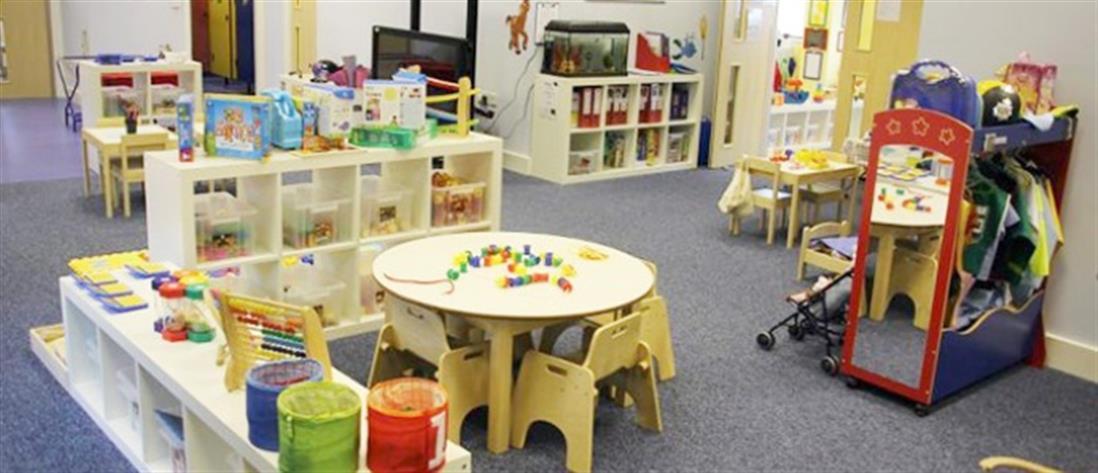 Συναγερμός σε παιδικό σταθμό για κρούσμα γρίπης