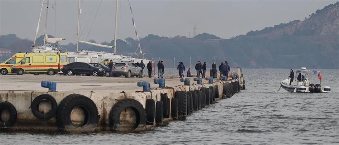 Παξοί: Συνεχίζονται οι έρευνες για επιζώντες του ναυαγίου