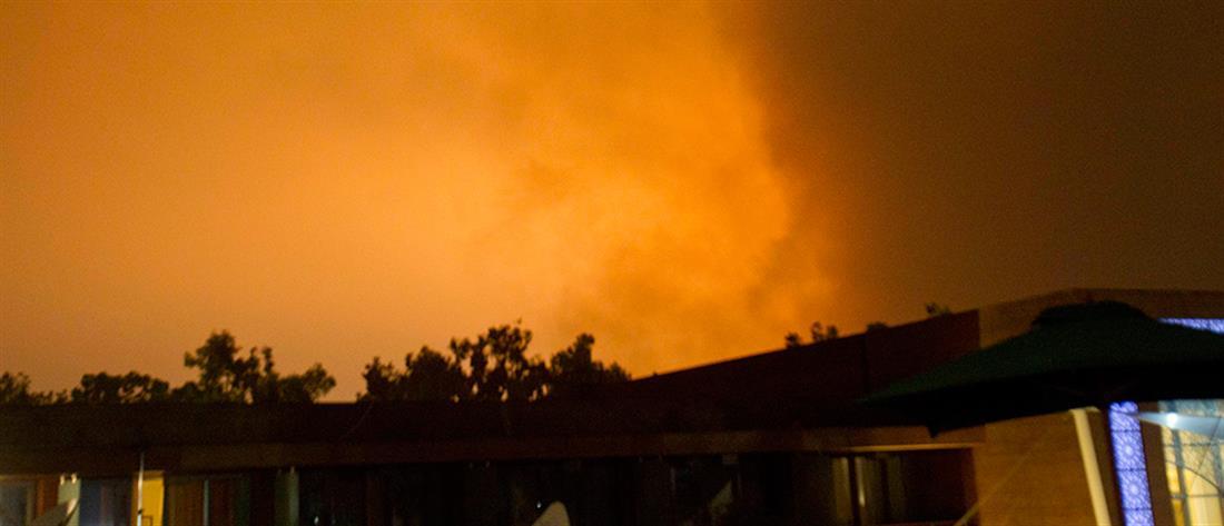 Λιβύη: δυνάμεις του Χαφτάρ πολιορκούν την Τρίπολη