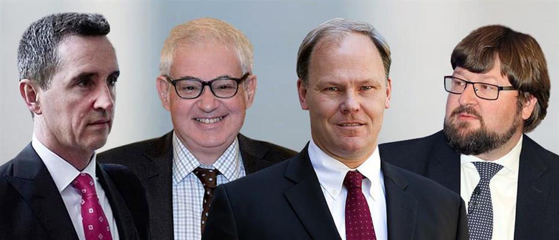 """Θεσμοί: Δημοσιονομικά και """"κόκκινα"""" δάνεια ήταν στο επίκεντρο των συζητήσεων"""