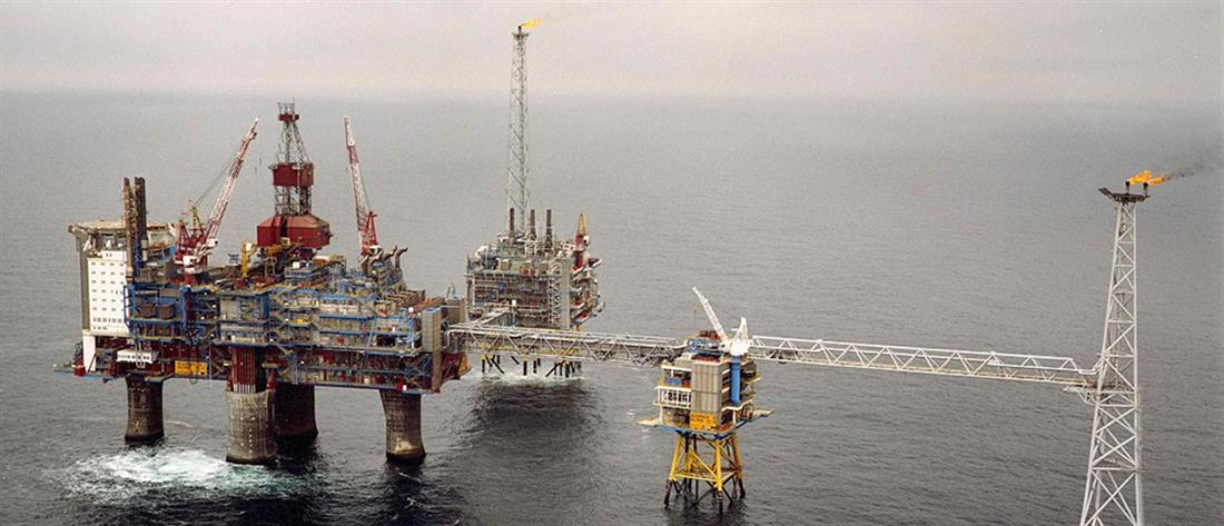 Απειλεί η Άγκυρα μετά τη συμφωνία της Λευκωσίας για το φυσικό αέριο