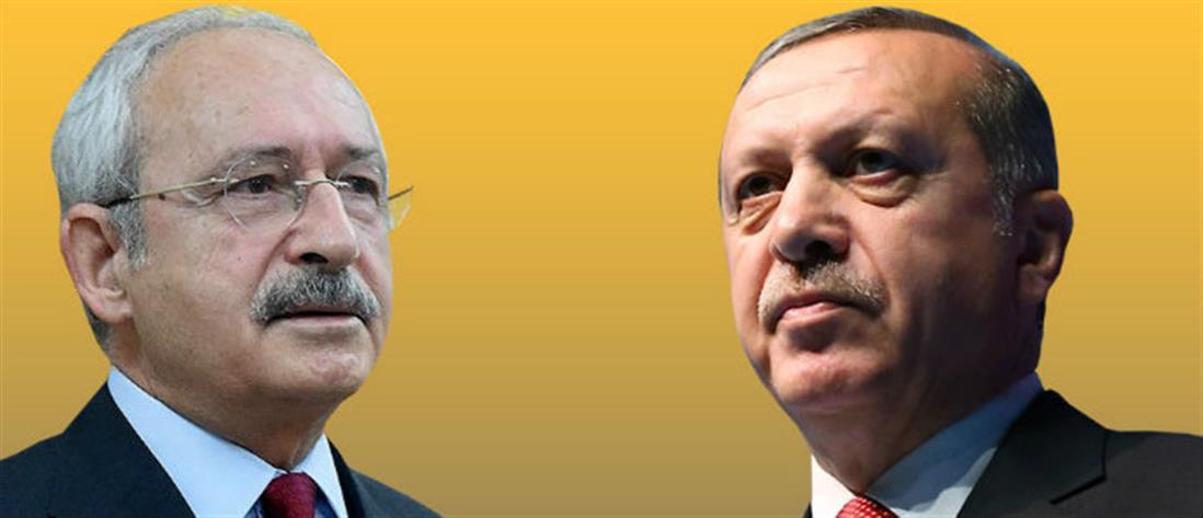 Κιλιτσντάρογλου προς Ερντογάν: αν είσαι άνδρας με τιμή, παραιτήσου!