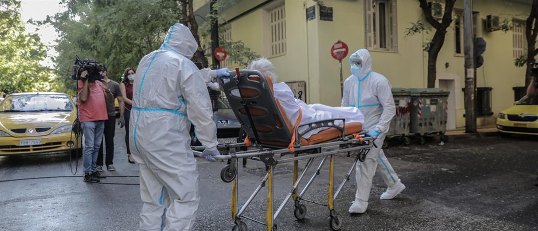 Κορονοϊός: παρέμβαση εισαγγελέα για τα κρούσματα στο γηροκομείο