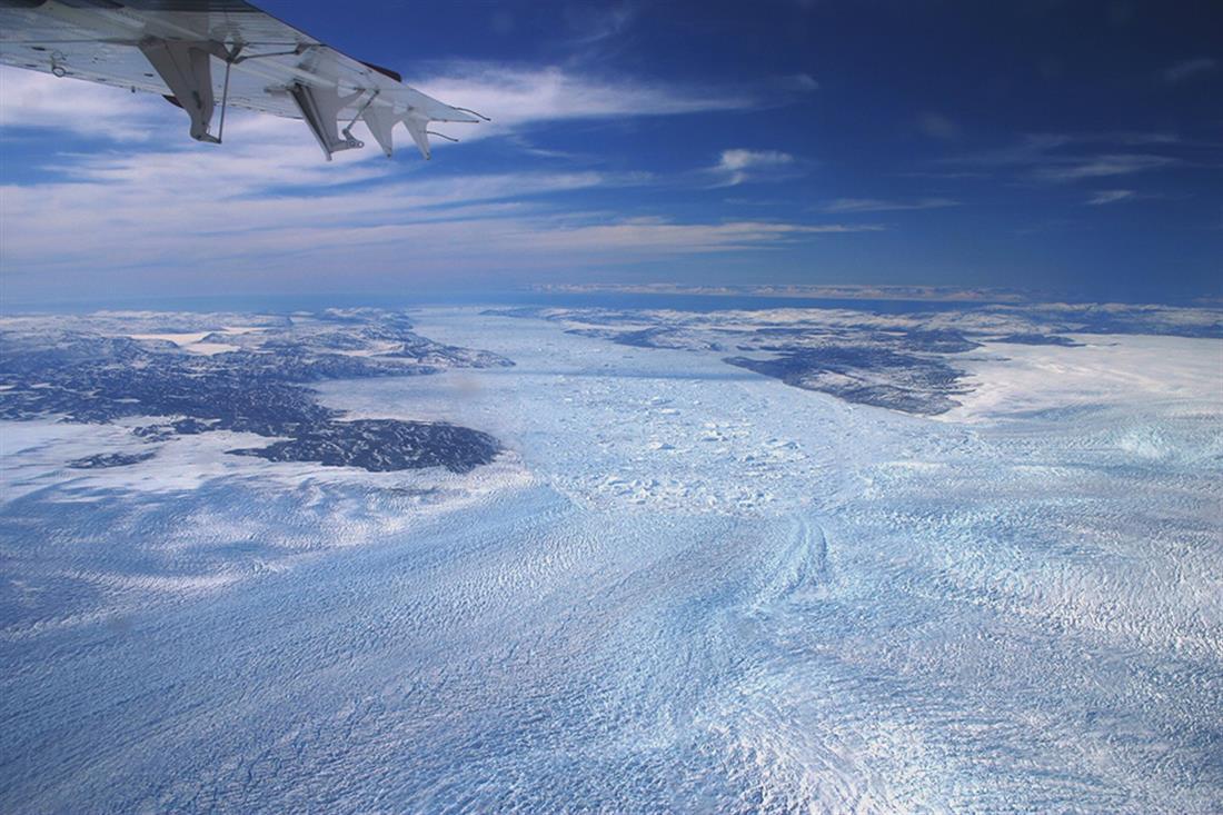 Πάγοι - Γροιλανδία