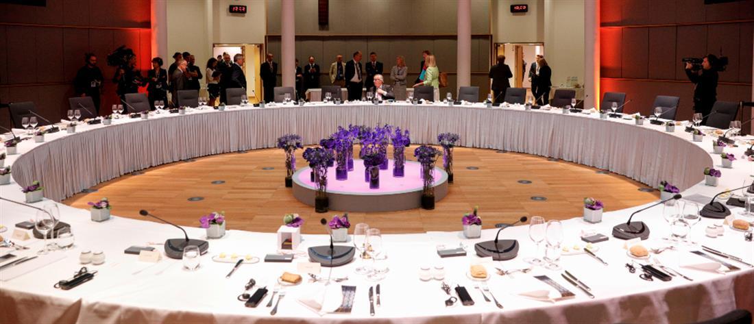 """""""Θρίλερ"""" στην Σύνοδο Κορυφής για τις θέσεις """"κλειδιά"""" στην ΕΕ"""