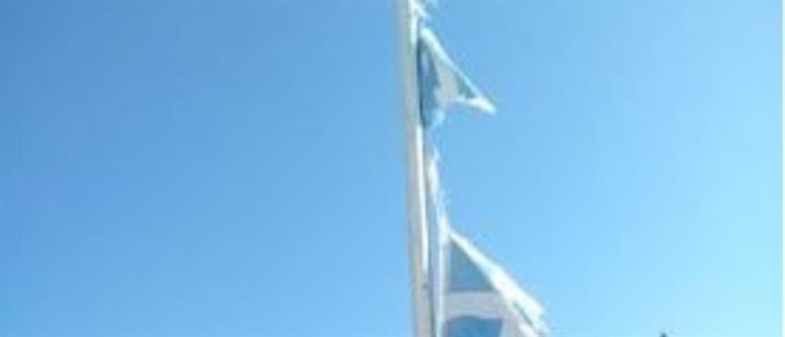 Έσκισαν την σημαία και προκάλεσαν ζημιές σε σχολείο (εικόνες)