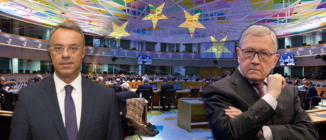 Ρέγκλινγκ: καλύτερη η εκτίμηση για την ανάπτυξη στην Ελλάδα