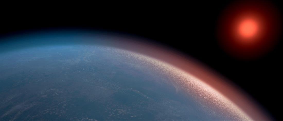 """Ανακαλύφθηκε κοντινός εξωπλανήτης """"υπέρ-Γη"""""""