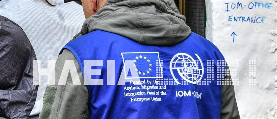 Ξυλοκοπήθηκε διερμηνέας σε χώρο φιλοξενίας προσφύγων
