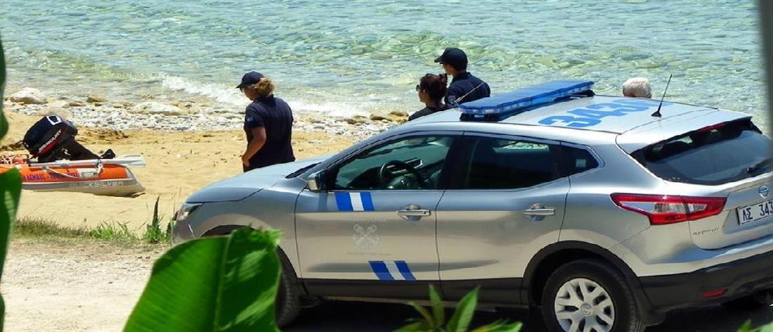 Τραγωδία: 12χρονος ανασύρθηκε νεκρός από τη θάλασσα