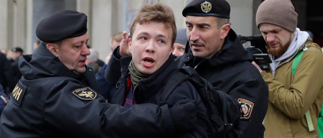 AP - Ρομάν Προτάσεβιτς - Λευκορωσία